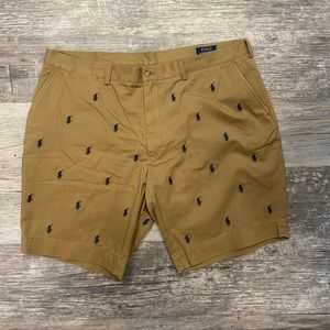 Polo men's shorts